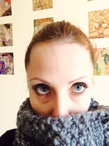 scarf on me I